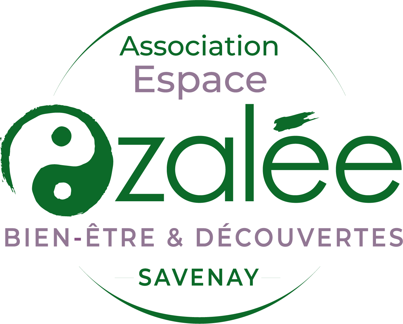 Logo Association Ozalée